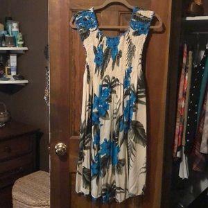 Soft & Stretchy Dress!